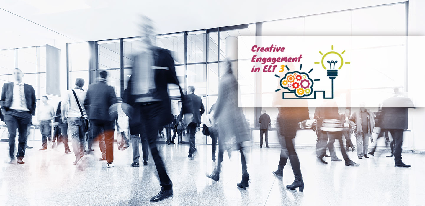 Creative Engagement in ELT 2020