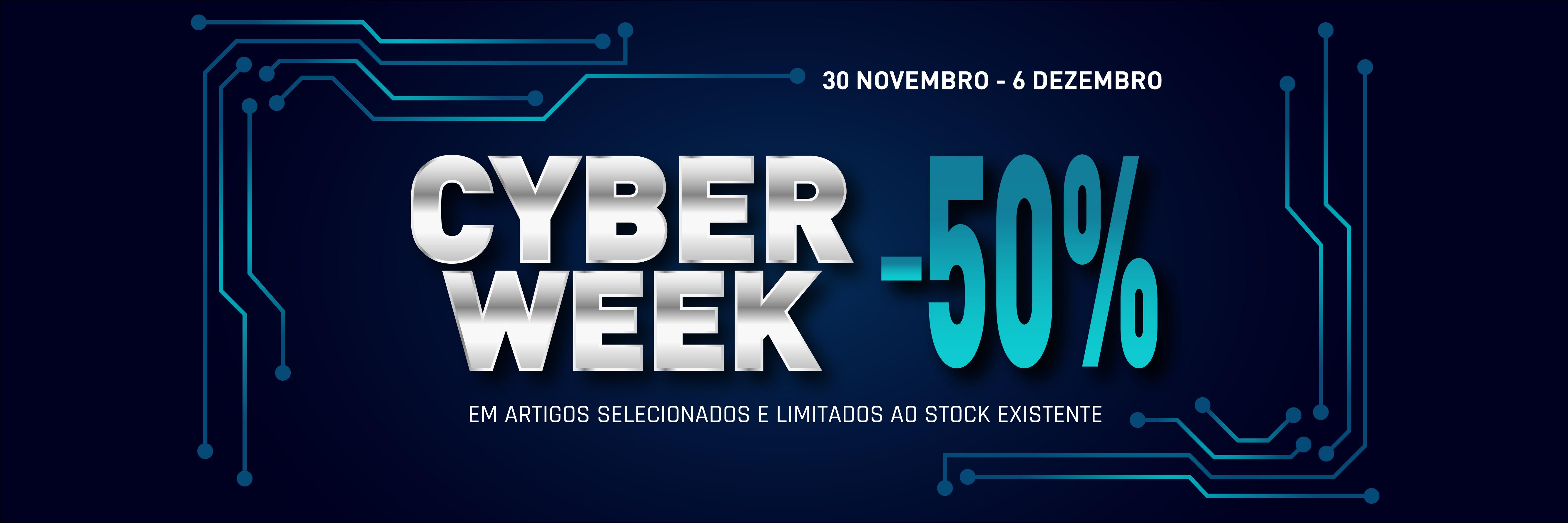 Cyber Week 0