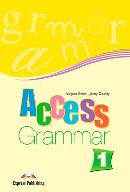 ACCESS 1 Gramática