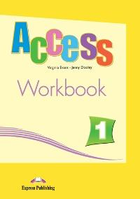 ACCESS 1 Livro de Exercícios + Digibooks