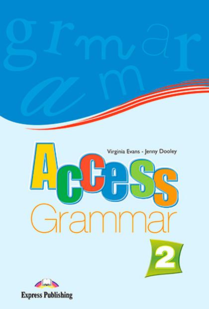 ACCESS 2 Gramática