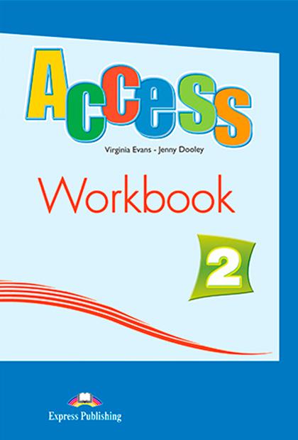 ACCESS 2 Livro de Exercícios + Digibooks