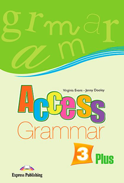 ACCESS 3 Gramática