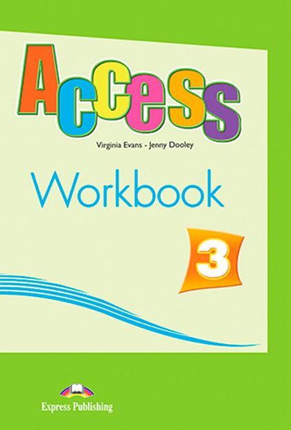 ACCESS 3 Livro de exercícios + Digibooks