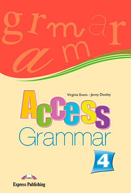 ACCESS 4 Gramática