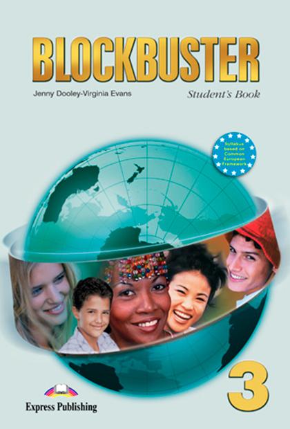BLOCKBUSTER 3 Livro do aluno