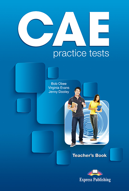CAE PRACTICE TESTS Livro do Aluno + Digibooks