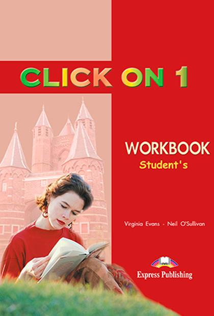 CLICK ON 1 Livro de exercícios