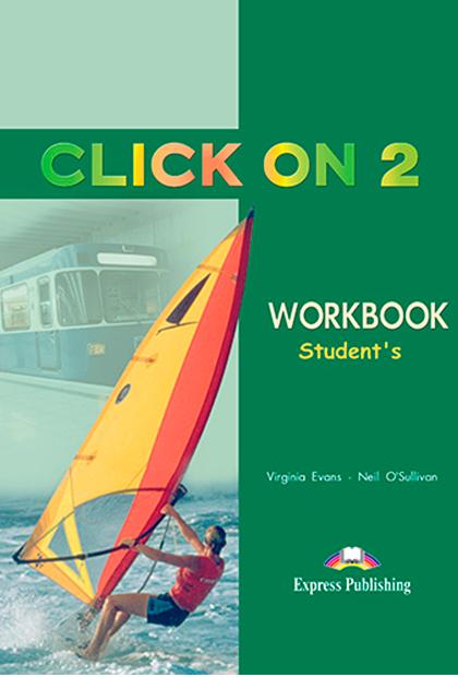 CLICK ON 2 Livro de exercícios