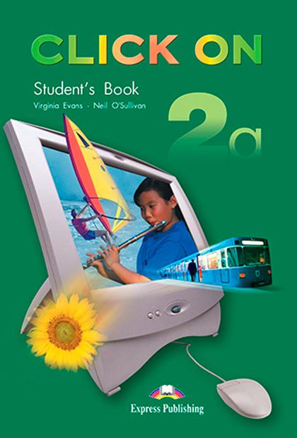 CLICK ON 2A Livro do aluno