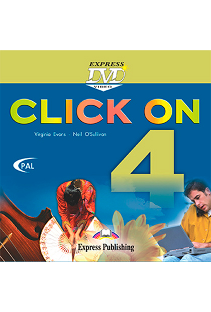 CLICK ON 4 DVD