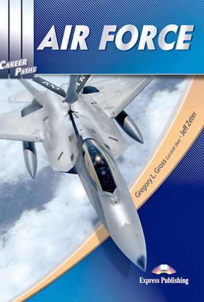 AIR FORCE Livro do aluno + Digibooks