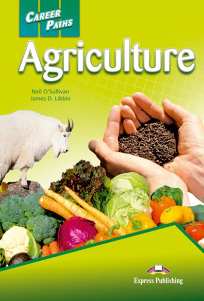 AGRICULTURE Livro do aluno + Digibooks