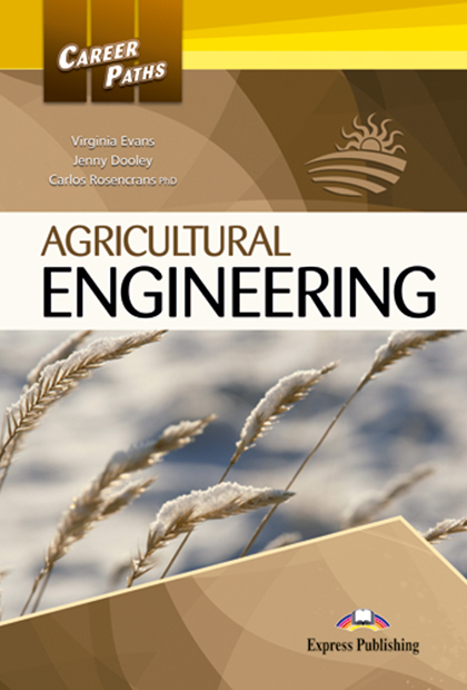 AGRICULTURAL ENGINEERING Livro do aluno + Digibooks