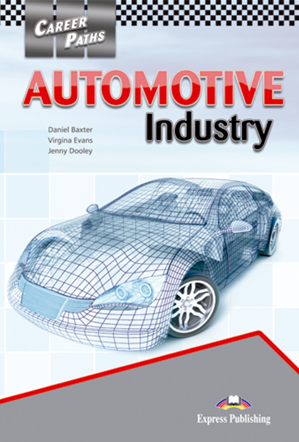 AUTOMOTIVE INDUSTRY Livro do aluno + Digibooks
