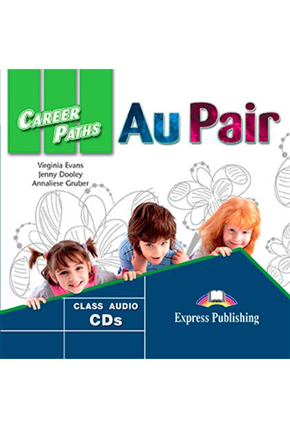 AU PAIR CD áudio (2)