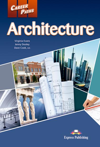 ARCHITECTURE Livro do aluno + Digibooks