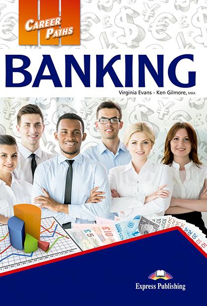 BANKING Livro do aluno + Digibooks