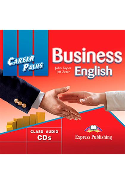 BUSINESS ENGLISH CD áudio (2)