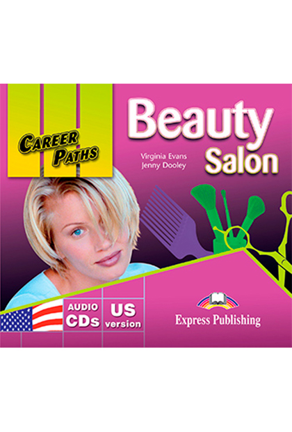 BEAUTY SALON CD áudio (2)