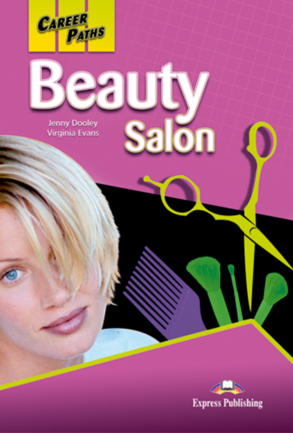 BEAUTY SALON Livro do aluno + Digibooks