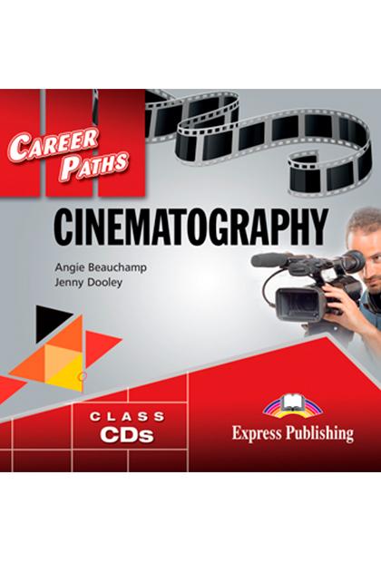 CINEMATOGRAPHY CD áudio (2)