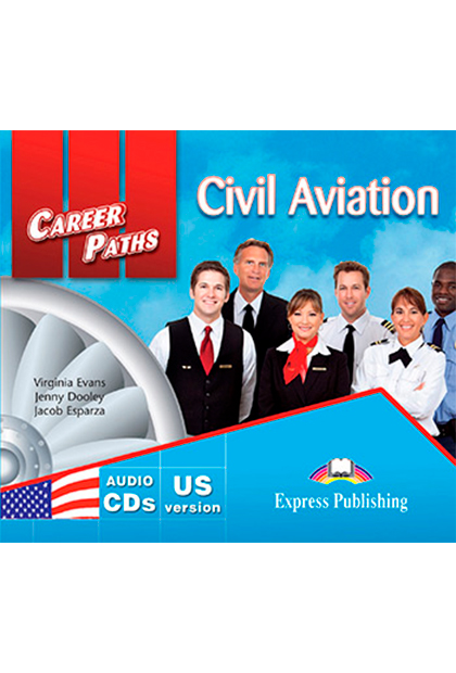 CIVIL AVIATION CD áudio (2)