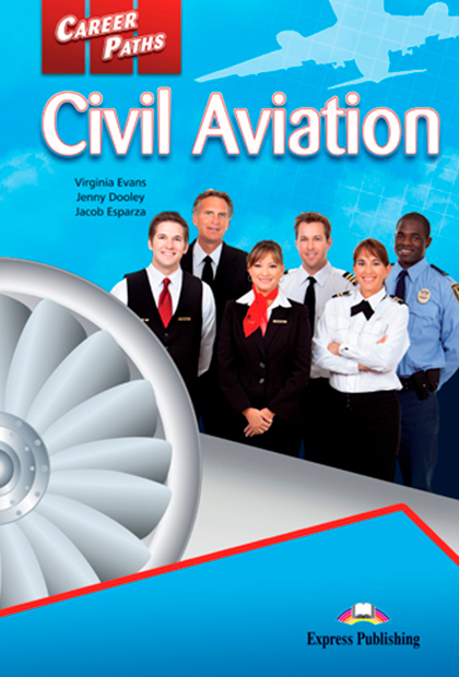 CIVIL AVIATION Livro do aluno + Digibooks