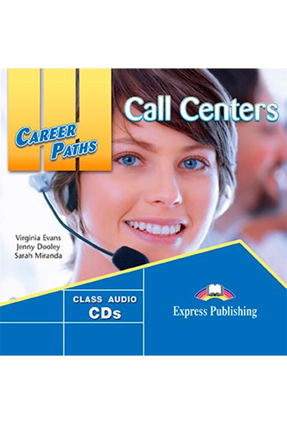 CALL CENTERS CD áudio (2)