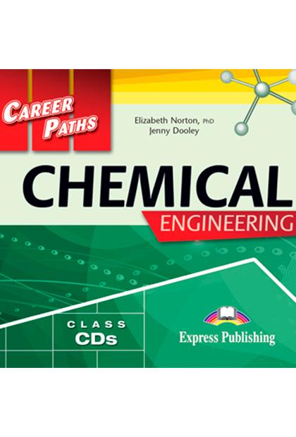 CHEMICAL ENGINEERING CD áudio (2)