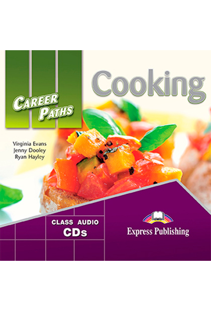 COOKING CD áudio (2)