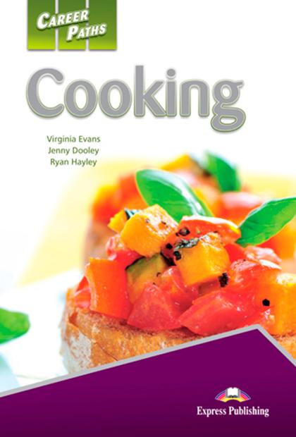 COOKING Livro do aluno + aplicação