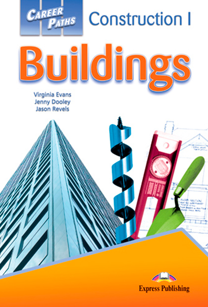 CONSTRUCTION I BUILDINGS Livro do aluno + Digibooks
