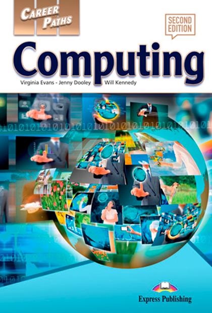 COMPUTING Livro do aluno + aplicação