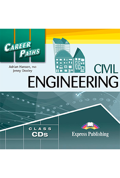CIVIL ENGINEERING CD áudio (2)