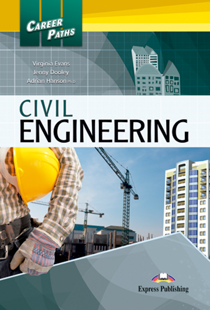 CIVIL ENGINEERING Livro do aluno + Digibooks