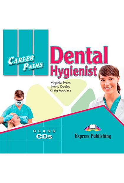 DENTAL HYGIENIST CD áudio (2)