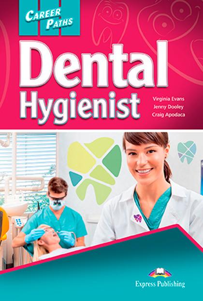 DENTAL HYGIENIST Livro do aluno + Digibooks