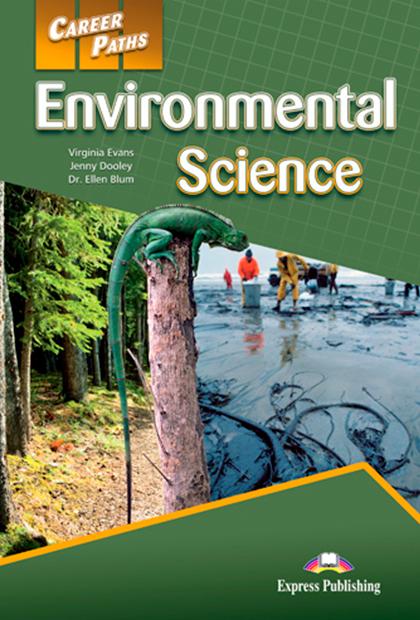 ENVIRONMENTAL SCIENCE Livro do aluno + Digibooks