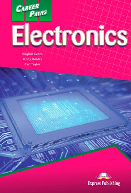 ELECTRONICS Livro do aluno + aplicação