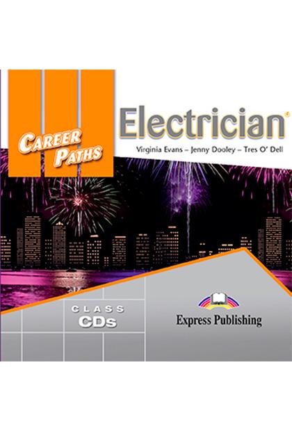 ELECTRICIAN CD áudio (2)