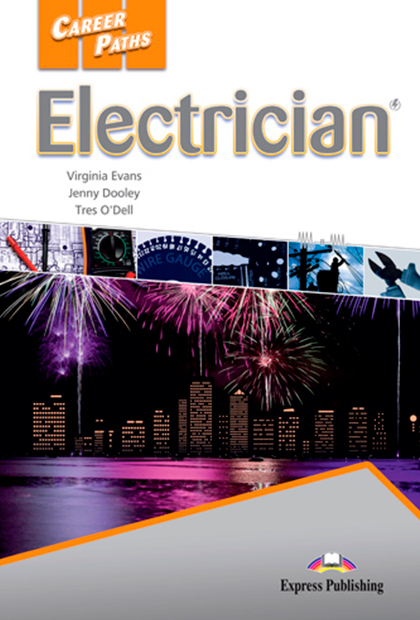 ELECTRICIAN Livro do aluno + aplicação