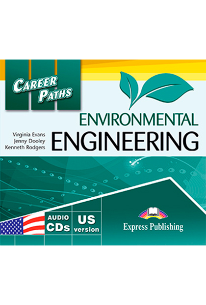 ENVIRONMENTAL ENGINEERING CD audio (2)