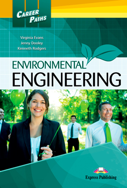 ENVIRONMENTAL ENGINEERING Livro do aluno + Digibooks
