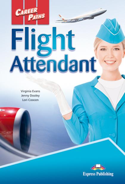 FLIGHT ATTENDANT Livro do aluno + Digibooks