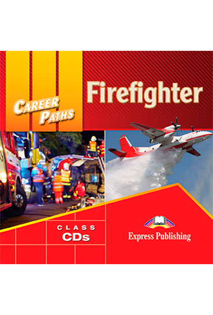 FIREFIGHTER CD áudio (2)