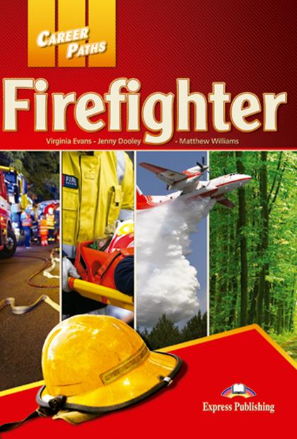 FIREFIGHTER Livro do aluno + Digibooks