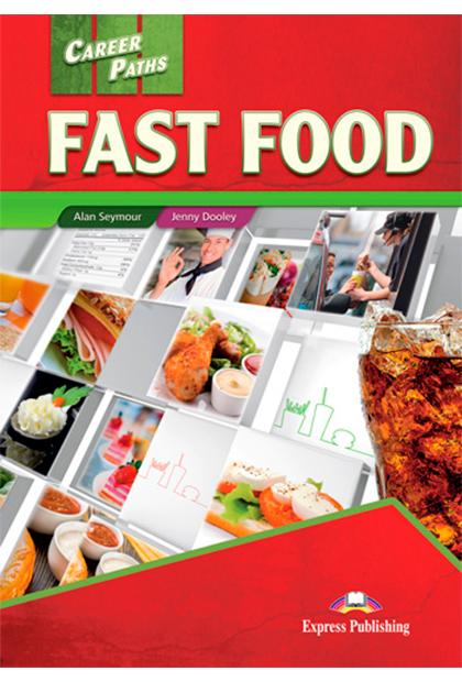 FAST FOOD Livro do aluno + Digibooks