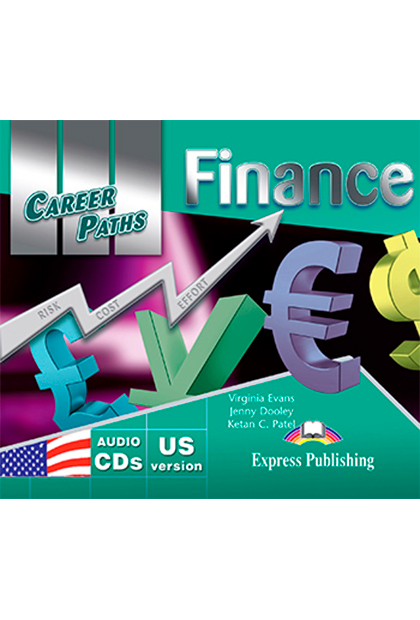 FINANCE CD áudio (2)