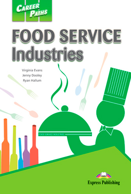 FOOD SERVICE INDUSTRIES Livro do aluno + Digibooks